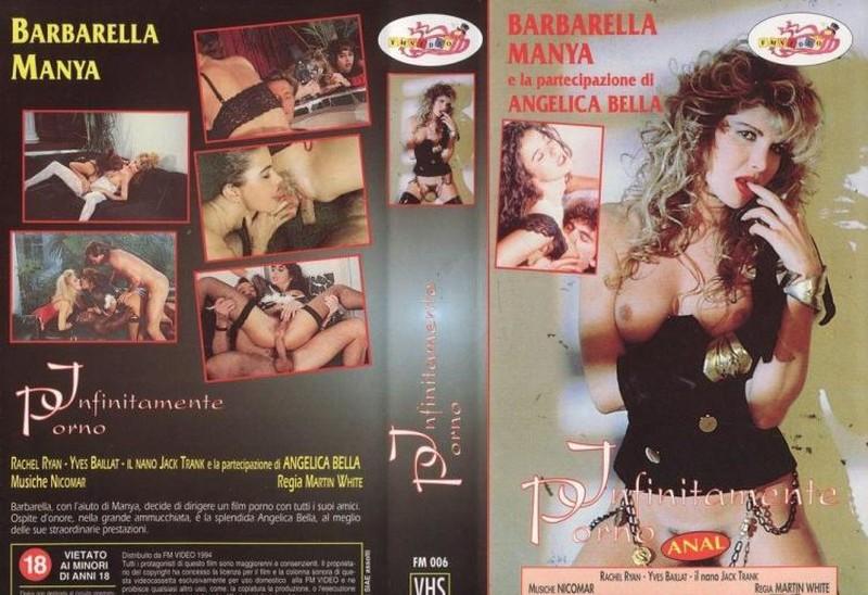 Порно фильмы барбарэлла