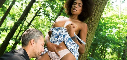 Luna Corazon - Sexy black Brazilian beauty -  (DaneJones.com-2018)