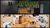 Aurora Origin Version 0.4.7b by MANTIX
