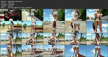 Natalie4you - Upskirt, FHD