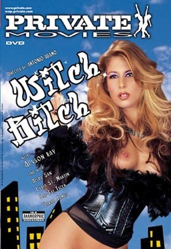 Private Movies 29 : Witch Bitch