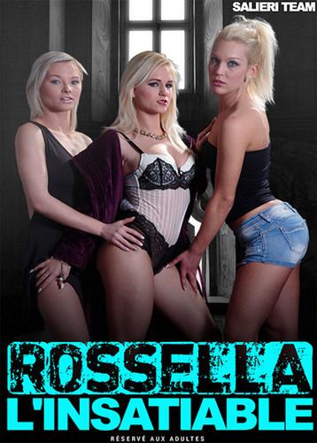 Rossella L'insatiable