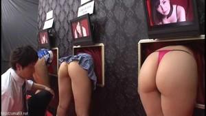 RCT-905 Wall Ass Sex Shop 2 sc1