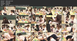 MIAE-312 I Am Ignored By Bullying sc1