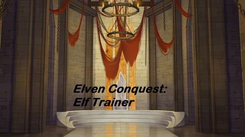 Pink Tea Games - Elven Conquest: Elf Trainer - Version 0.1.3