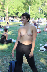 About Nude small yoga girls