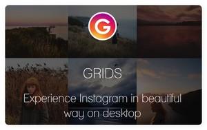 Grids for Instagram 5.0 для Mac OS X