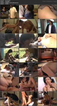 HET-518 This Abnormal Housewife Is Drug Mule. Mole On Her Crotch - Slut, Rua Maino, Rie Watase, Married Woman, KIMONO, Cowgirl, Chinami Sakai (Aoi Murasaki)
