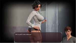 Lust Epidemic - Version 25121 (Pc, Mac)