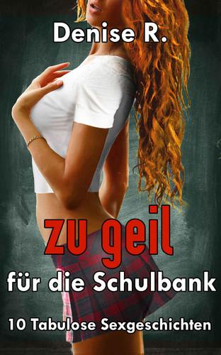 Denise R. Leitner 4 Erotik eBooks Cover