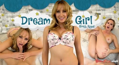 Dream Girl: Brett Rossi - Brett Rossi - wankzvr.com