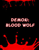 Amazons-vs-Monsters - Blood Wolf