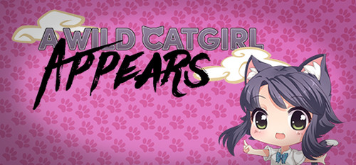 NewWestGames - A Wild Catgirl Appears! - Completed