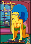 Croc - Milfs Catchers 2 - Viejas Costumbres - English - 24 pages - Ongoing