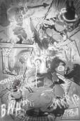 Asera - Unforseen Switch Conundrum - Dragon's Crown porn comic