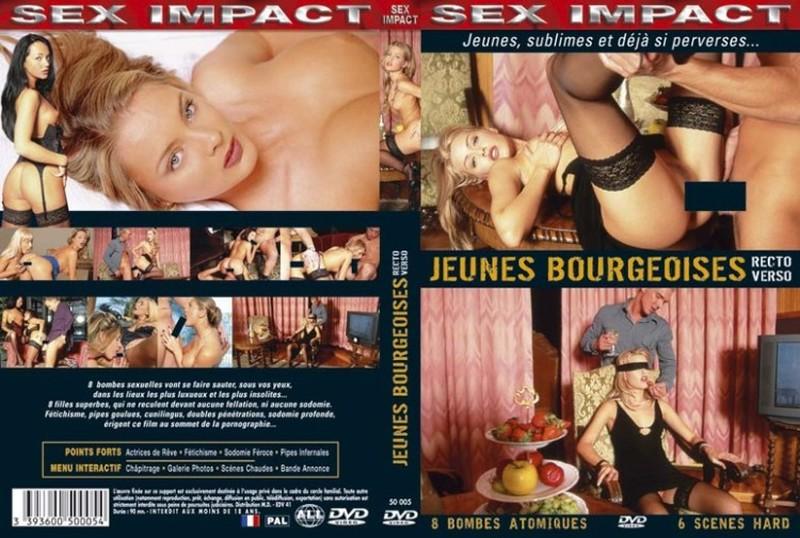 Jeunes Bourgeoises Recto Verso (2002)