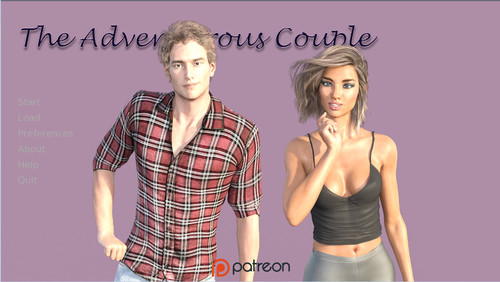 Mircom3D - The Adventurous Couple - Chapter 9 + Compressed Version