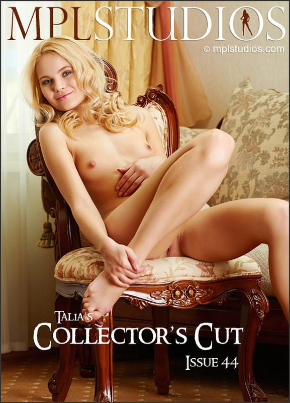 Talia - Talias Collectors Cut 44 (09-10-2018)