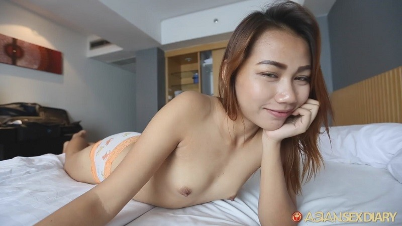 AsianSexDiary Whore Meen