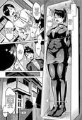 Fan no Hitori - Dolls Chapter 8