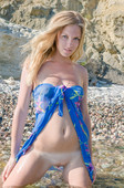 Veronika - Light Blue   (x115)