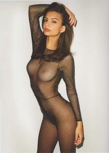Σέξι κορίτσι naket φωτογραφία
