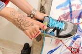 Eeciahaa Dalifcka - Toe Tease In Blue Jeans c6rr1ac04x.jpg