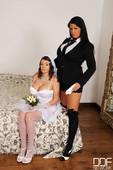 Eeciahaa Dalifcka & Rebecca Jessop - Bride In Bondage 66rr2sqpww.jpg