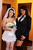 Eeciahaa Dalifcka & Rebecca Jessop - Bride In Bondage s6rr2sjaqf.jpg