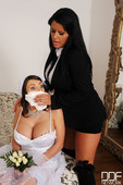 Eeciahaa Dalifcka & Rebecca Jessop - Bride In Bondage a6rr2srwfv.jpg