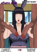 Hinata-hime - Blacked Bunny