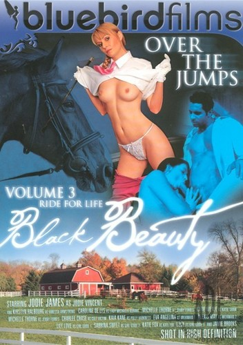 Black Beauty 3 Ride For Life