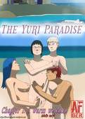 Madison Harris - The Yuri Paradise - Ongoing