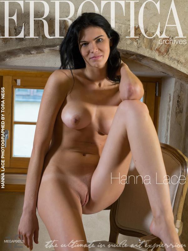 Hanna Lace - Hanna Lace (11-10-2018)