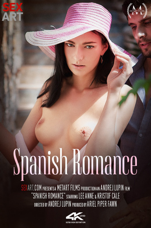 Lee Anne - Spanish Romance (10-10-2018)