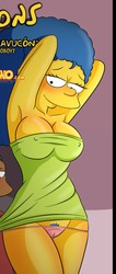 Simpsons Love For The Bully by Croc