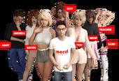 Nerd Adventure - Episode 2 Day 3 Fix Win/Mac/Apk by Greebo
