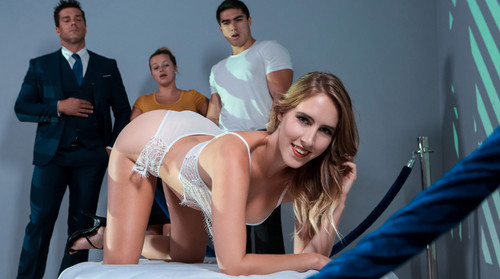 Digital Playground - Cadence Lux (Pussy Projection)