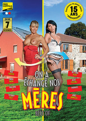 nfrx61k44v92 - On a echange nos meres, le best of
