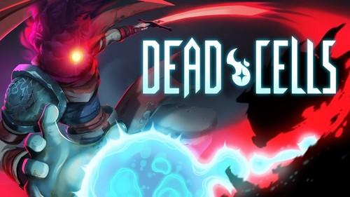 Dead Cells 1.0 для Mac OS X