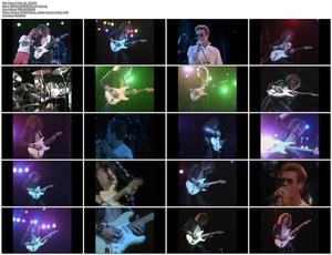 Alcatrazz - Live In Japan 1984  (2018) [DVD9]
