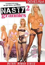 d5y20xfed0fr - Nasty Grannies #2