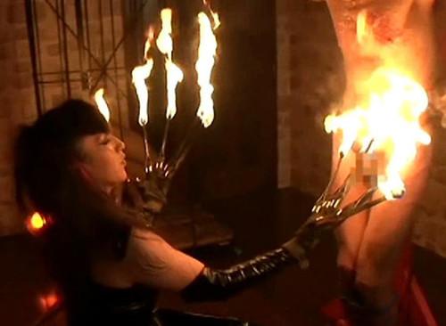 蝶華鞭煉獄/CoCo女王様