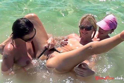 Girl sex beach Beach Hot