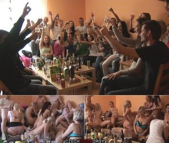 Czech Home Orgy 5 - 720p
