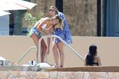 Sistine Stallone bikini pics j6rret6xst.jpg