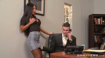 Elicia Solis - The Multitasking Titties, FHD