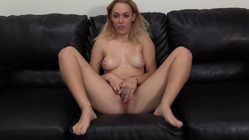 Backroom Casting Couch - Brittany (720p)