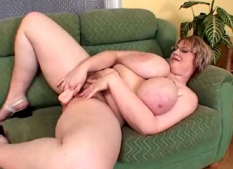 Diana BBW