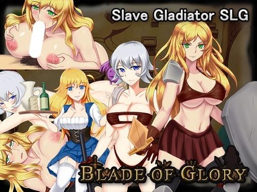 Blade of Glory - Golden Lion - / Blade of Glory 黄金の獅子
